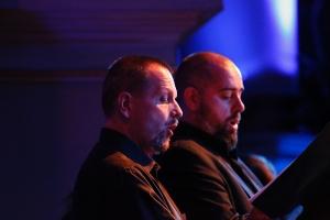 XI Festiwal Muzyki Oratoryjnej - sobota, 24 września 2016_70