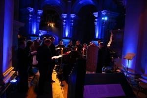 XI Festiwal Muzyki Oratoryjnej - sobota, 24 września 2016_72
