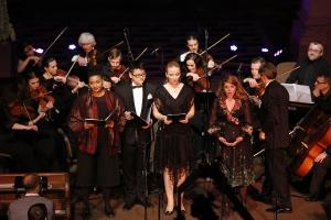 XII Festiwal Muzyki Oratoryjnej - Niedziela 1 października 2017_37