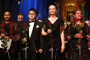 XII Festiwal Muzyki Oratoryjnej - Niedziela 1 października 2017_39
