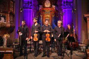 XII Festiwal Muzyki Oratoryjnej - Niedziala 8 listopada 2017_10