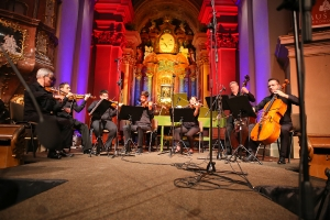 XII Festiwal Muzyki Oratoryjnej - Niedziala 8 listopada 2017_11