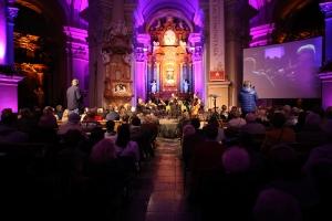 XII Festiwal Muzyki Oratoryjnej - Niedziala 8 listopada 2017_14