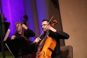 XII Festiwal Muzyki Oratoryjnej - Niedziala 8 listopada 2017_8