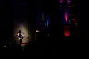 XII Festiwal Muzyki Oratoryjnej - Sobota, 21 pażdziernika 2017 - Inauguracja organów świętogórskich_11