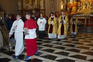 XII Festiwal Muzyki Oratoryjnej - Sobota, 21 pażdziernika 2017 - Inauguracja organów świętogórskich_17