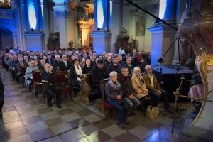 XII Festiwal Muzyki Oratoryjnej - Sobota, 21 pażdziernika 2017 - Inauguracja organów świętogórskich_6