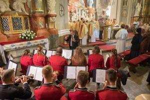 XII Festiwal Muzyki Oratoryjnej - Sobota, 21 pażdziernika 2017 - Inauguracja organów świętogórskich_7