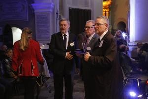 XII Festiwal Muzyki Oratoryjnej - Sobota, 21 października 2017 - Inauguracja organów świętogórskich_1