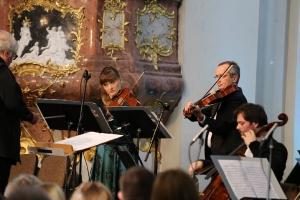 XII Festiwal Muzyki Oratoryjnej - Sobota 7 listopada 2017_23