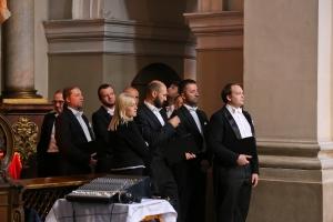XII Festiwal Muzyki Oratoryjnej - Sobota 7 listopada 2017_25
