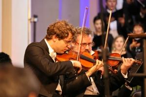 XII Festiwal Muzyki Oratoryjnej - Sobota 7 listopada 2017_36