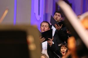 XII Festiwal Muzyki Oratoryjnej - Sobota 7 listopada 2017_39