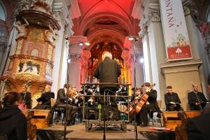 XII Festiwal Muzyki Oratoryjnej - Sobota 7 listopada 2017_41
