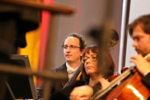 XII Festiwal Muzyki Oratoryjnej - Sobota 7 listopada 2017_46
