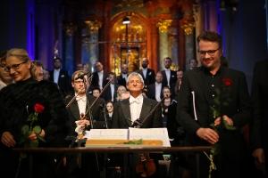 XII Festiwal Muzyki Oratoryjnej - Sobota 7 listopada 2017_56