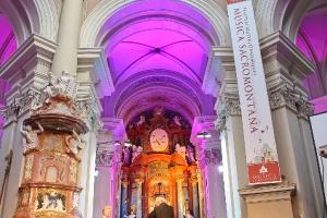 XII Festiwal Muzyki Oratoryjnej - Sobota 7 listopada 2017_5