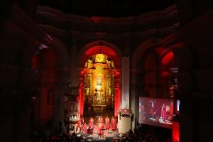 XIV Festiwal Muzyki Oratoryjnej 2019: - niedziela, 06 października 2019_17