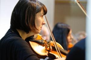XIV Festiwal Muzyki Oratoryjnej 2019: - sobota, 05 października 2019_14