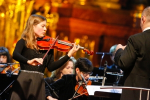 XIV Festiwal Muzyki Oratoryjnej 2019: - sobota, 05 października 2019_15