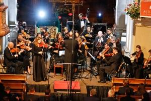XIV Festiwal Muzyki Oratoryjnej 2019: - sobota, 05 października 2019_20