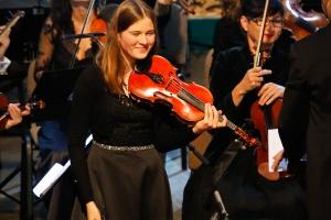 XIV Festiwal Muzyki Oratoryjnej 2019: - sobota, 05 października 2019_21