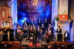XIV Festiwal Muzyki Oratoryjnej 2019: - sobota, 05 października 2019_26