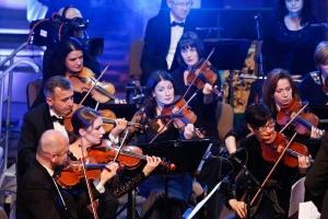 XIV Festiwal Muzyki Oratoryjnej 2019: - sobota, 05 października 2019_33