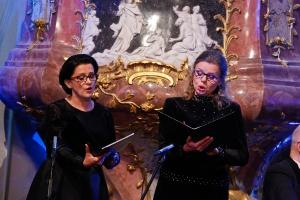 XIV Festiwal Muzyki Oratoryjnej 2019: - sobota, 05 października 2019_49