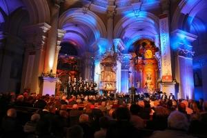 XIV Festiwal Muzyki Oratoryjnej 2019: - sobota, 05 października 2019_4