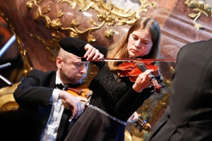 XIV Festiwal Muzyki Oratoryjnej 2019: - sobota, 05 października 2019_8