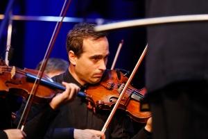XIV Festiwal Muzyki Oratoryjnej 2019: - sobota, 28 września 2019_10