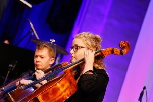 XIV Festiwal Muzyki Oratoryjnej 2019: - sobota, 28 września 2019_11