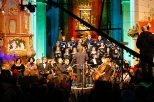 XIV Festiwal Muzyki Oratoryjnej 2019: - sobota, 28 września 2019_14