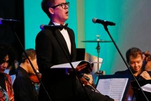 XIV Festiwal Muzyki Oratoryjnej 2019: - sobota, 28 września 2019_17
