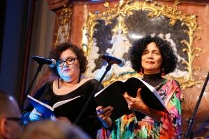 XIV Festiwal Muzyki Oratoryjnej 2019: - sobota, 28 września 2019_29
