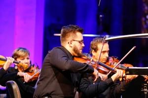 XIV Festiwal Muzyki Oratoryjnej 2019: - sobota, 28 września 2019_2