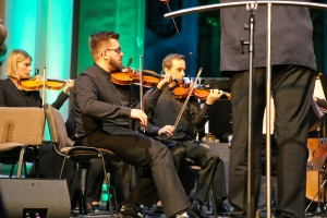 XIV Festiwal Muzyki Oratoryjnej 2019: - sobota, 28 września 2019_35