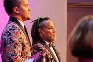 XIV Festiwal Muzyki Oratoryjnej 2019: - sobota, 28 września 2019_40