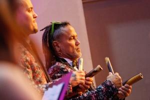 XIV Festiwal Muzyki Oratoryjnej 2019: - sobota, 28 września 2019_42