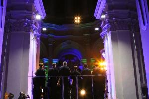 XIV Festiwal Muzyki Oratoryjnej 2019: - sobota, 28 września 2019_56