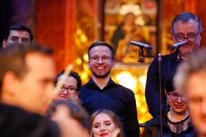 XIV Festiwal Muzyki Oratoryjnej 2019: - sobota, 28 września 2019_59