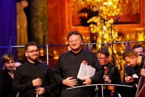 XIV Festiwal Muzyki Oratoryjnej 2019: - sobota, 28 września 2019_63