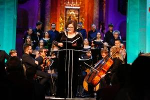 XIV Festiwal Muzyki Oratoryjnej 2019: - sobota, 28 września 2019_67