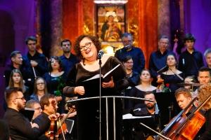 XIV Festiwal Muzyki Oratoryjnej 2019: - sobota, 28 września 2019_71