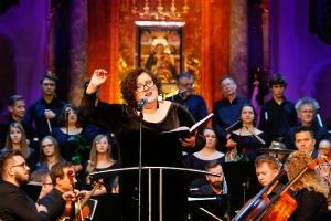 XIV Festiwal Muzyki Oratoryjnej 2019: - sobota, 28 września 2019_72