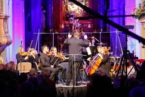 XIV Festiwal Muzyki Oratoryjnej 2019: - sobota, 28 września 2019_74