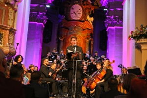 XIV Festiwal Muzyki Oratoryjnej 2019: - sobota, 28 września 2019_75
