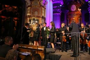 XIV Festiwal Muzyki Oratoryjnej 2019: - sobota, 28 września 2019_79