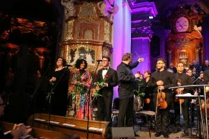 XIV Festiwal Muzyki Oratoryjnej 2019: - sobota, 28 września 2019_81